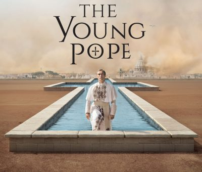 DUBBING VF/THE YOUNG POPE canal+