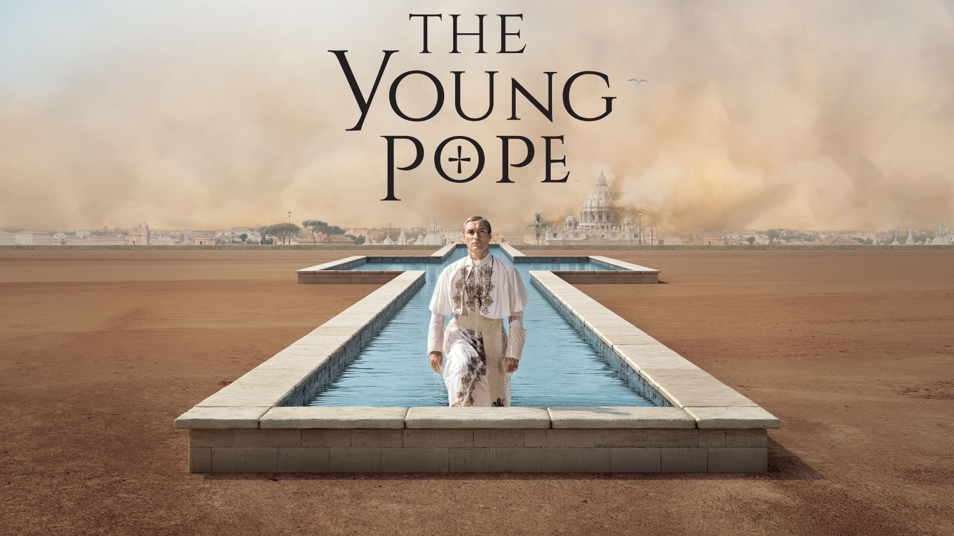 DUBBING VF/ THE YOUNG POPE
