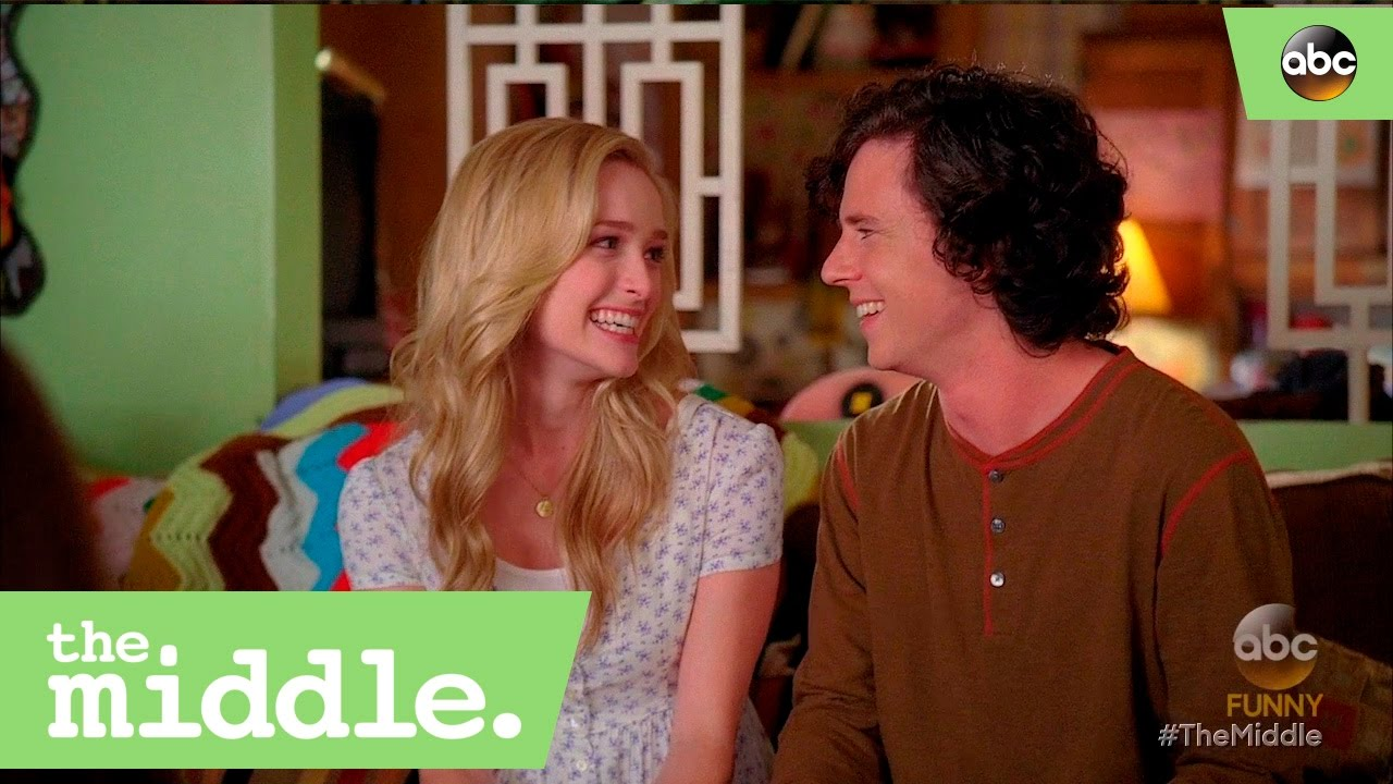 DUBBING VF/THE MIDDLE